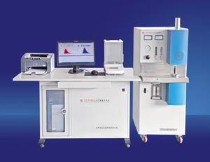 CS9900型高頻紅外碳硫分析儀