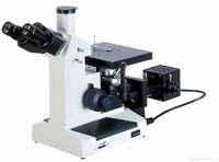 XJP-3A Binocular Metallurgical Microscope