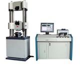 TAW-1000B微机屏显电液伺服万能试验机