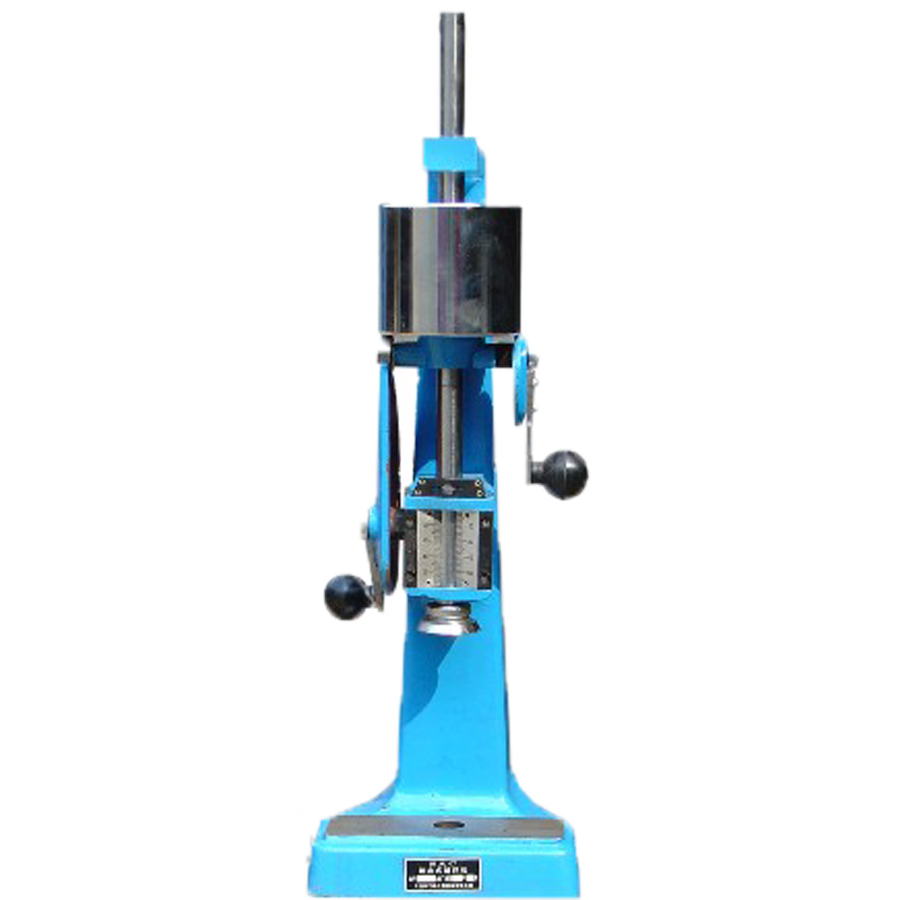 SYC hammer type sample preparation machine