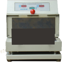 SAR-II intelligent temperature control coated sand sampler